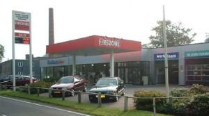 Kloosterman Auto's
